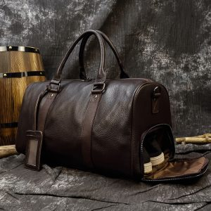 Genuine Leather Bag,